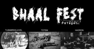 Bhaal Fest #1