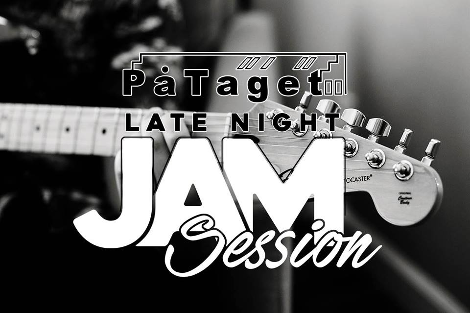 Late Night Jam PåTaget