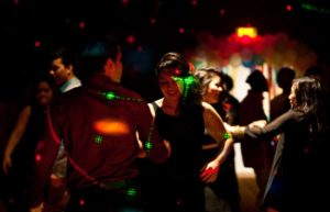 Latin Salsa And Bachatta Night / Next level Social Dancing!