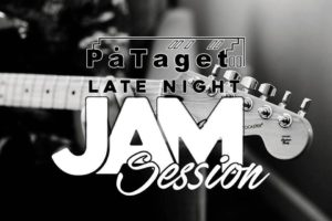 Sebastian Balking Trio + Late night jam