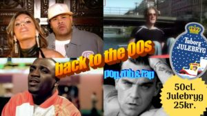 Back To The 00s #2 // POP, RNB & RAP